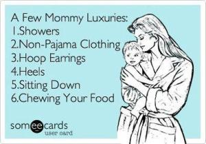 mommy-luxuries