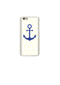 6s Anchor on Sunshine Mockup