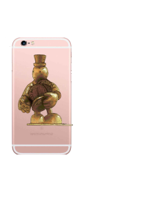 iPhone 6S Copper Penny Man