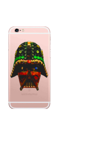 iPhone 6S Darth Vader Mask