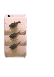 iPhone 6S Fish Fossil